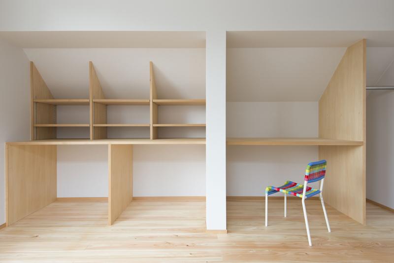 大工のつくる家具