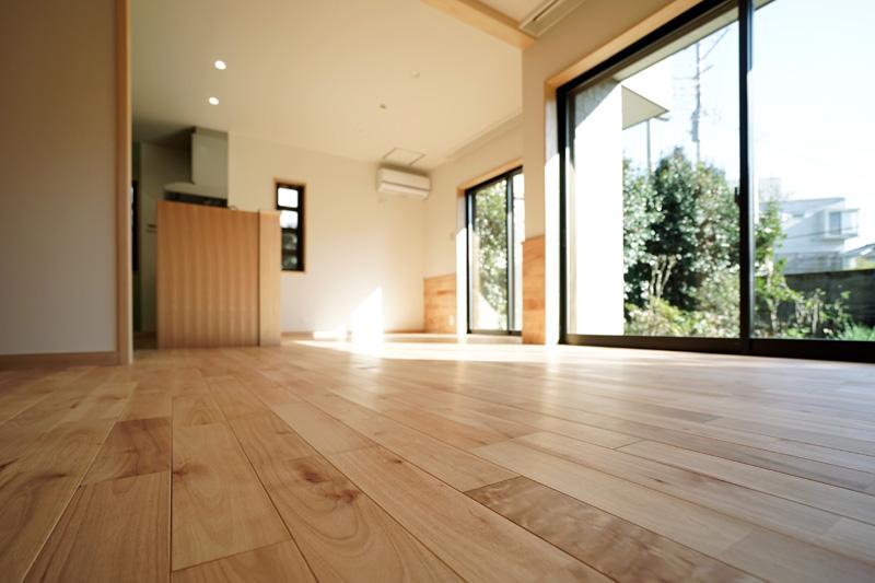 東久留米の木ノベーション