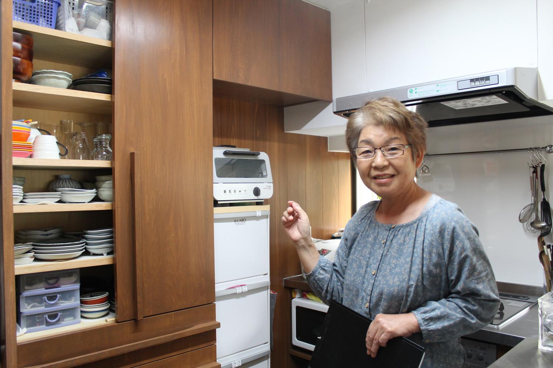 暮らしを彩るプチリフォーム~キッチン編~